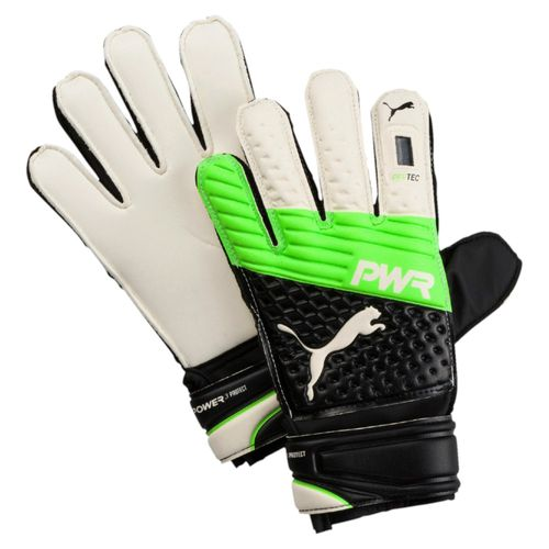 Puma evoPOWER Protect 3.3 Handschuhe 041221 Green 32 Torwart