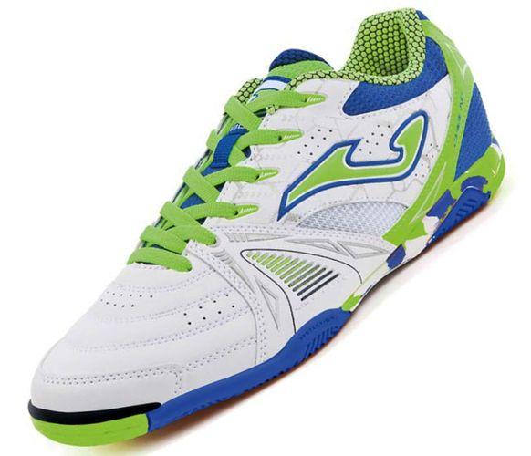 Joma Dribling 702 Indoor Schuhe weiss Hallenschuhe Futsal