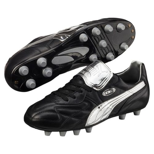 Puma KING Top M.I.I. Chrome FG 103997 schwarz 01 Limited – Bild 3