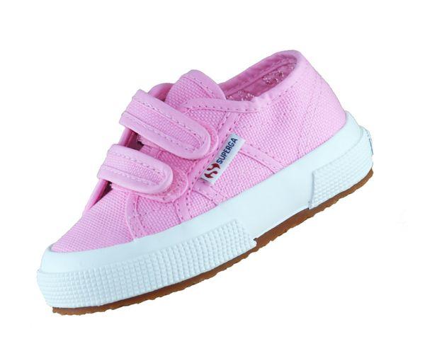 Superga 2750 Jvel Classic S0003E0 Pink V28 Kinder Sneaker