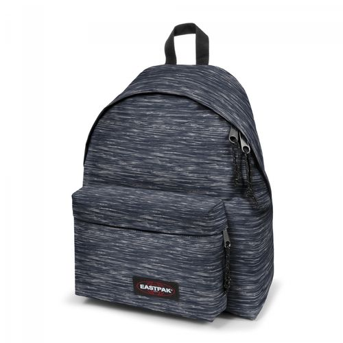 Eastpak Padded PAK'R EK620 Rucksack 87P Knit Grey 24 L
