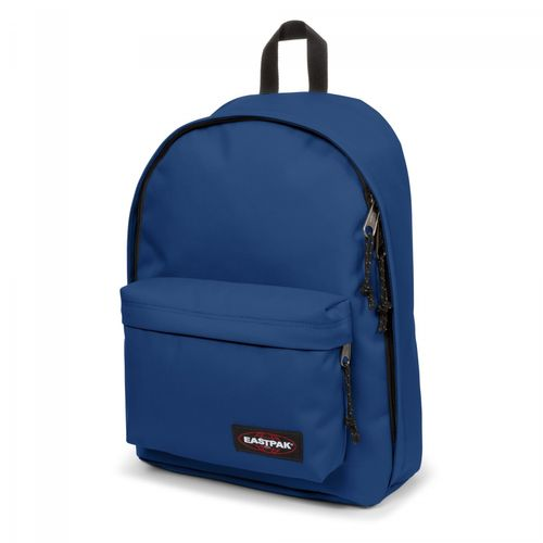 Eastpak Out of Office EK767 Rucksack 81P Blau 27 Liter