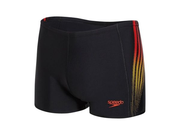 Speedo Herren Badehose Placement 8-04510B457 Schwarz