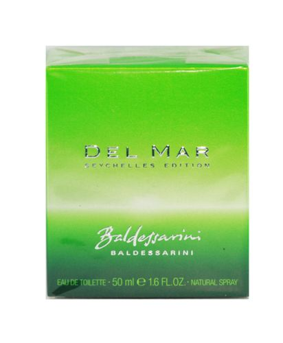 Baldessarini Del Mar Seychelles 50 ml EDT Spray