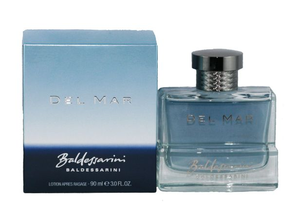 Baldessarini Del Mar 90 ml After Shave Herrenduft