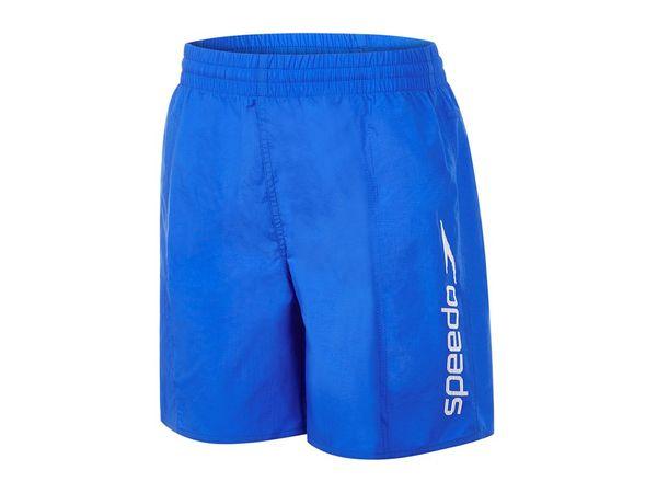 Speedo Boys Badeshort 8-01325A010 Kinder Blau