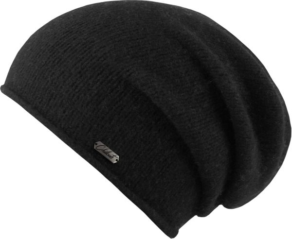 Chillouts Jade Hat 6212 Schwarz Jad 01 Kaschmir Mütze
