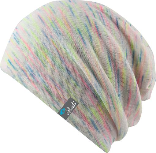 Chillouts Freetown Hat 4486 Bunt Frt 01 Beanie Mütze