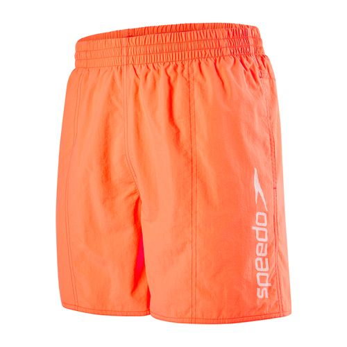 Speedo Herren Badeshort 8-01320A655 Orange