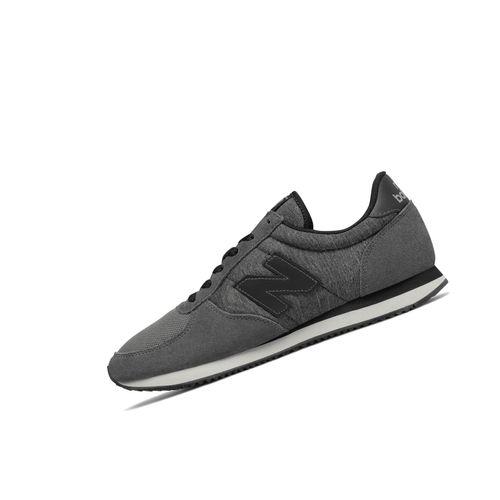 New Balance 220 Retro Running U220TG Herren Sneaker Grau – Bild 1