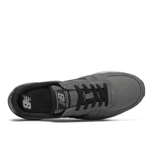 New Balance 220 Retro Running U220TG Herren Sneaker Grau – Bild 2