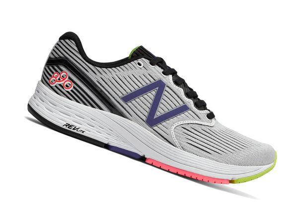 New Balance 890 Running W890WB6 Grau Damen  – Bild 2