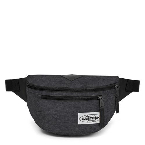 Eastpak EK016 Bundel 57S Black Yarn Mini Bag Gürteltasche Bauchtasche