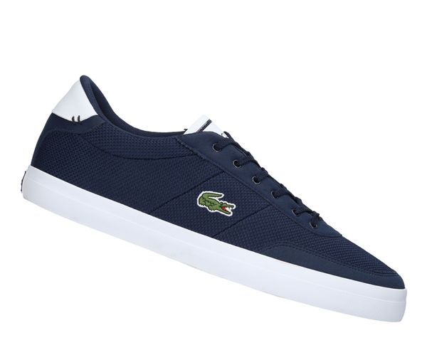Lacoste Court Master 118 Navy 735CAM0015092 Sneaker