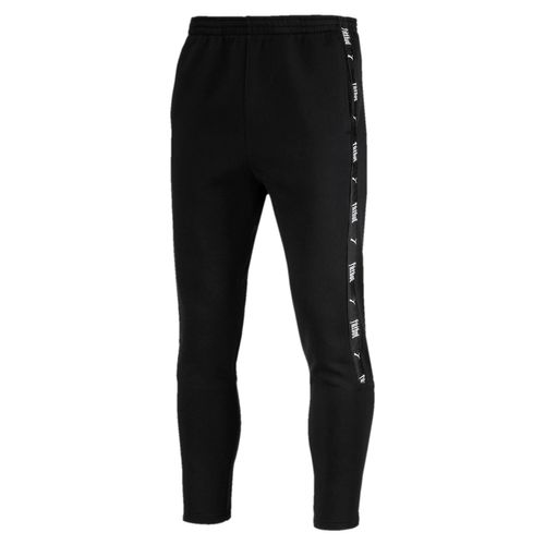 PUMA ftblNXT Casuals Sweat Pants 655837 Schwarz 01 Trainingshose