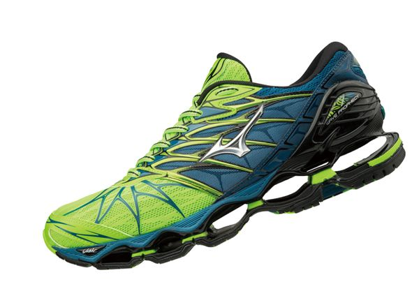 Mizuno Wave Prophecy 7 Herren J1GC180005 Running