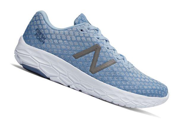 New Balance Fresh Foam WBECNIB Damen Running