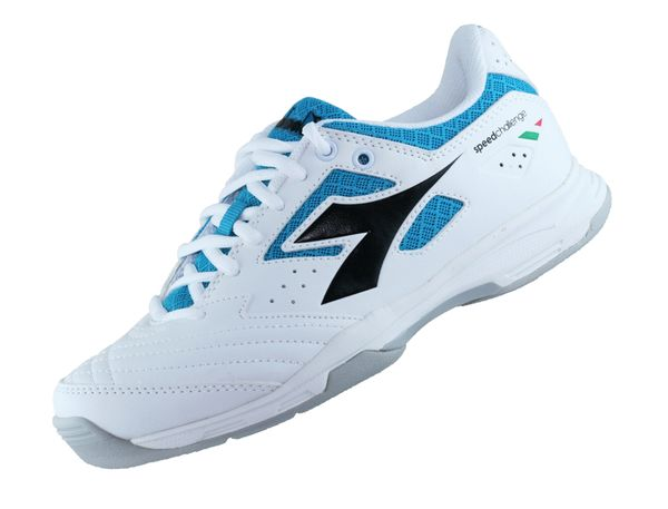 diadora Challenge 2 Carpet Damen Indoor 101.174701 01 C3386 Tennis