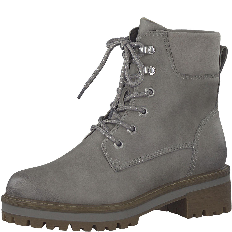 Tamaris Damen Stiefel 1 26250 21 Grau 200 Winter Boots