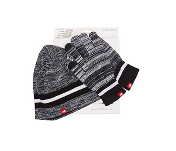 New Balance Holiday Winter Set 500342 Schwarz 000 Unisex  – Bild 1