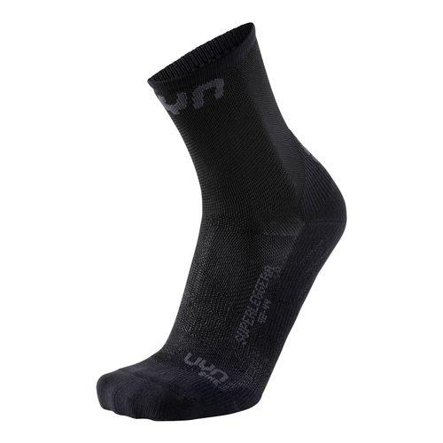 UYN Herren Socken Biking S100090 Schwarz B026 – Bild 1
