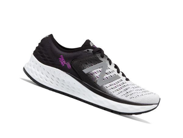 New Balance 1080 Running W1080WB9 Damen Laufschuhe – Bild 2