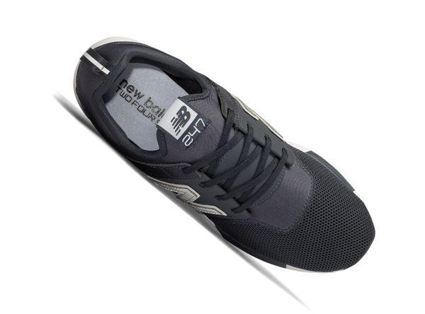 New Balance 247 Lifestyle MRL247OH Navy Herren Sneaker  – Bild 2