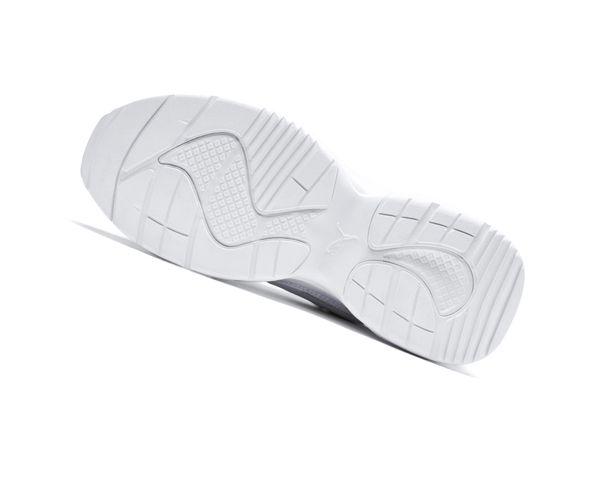 Puma Cilia 369778 Weiss 02 Damen Fashion Sneaker  – Bild 4