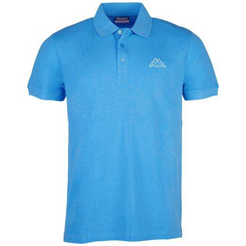 Kappa Peleot 303173 Malibu Blau 726 Herren Poloshirt