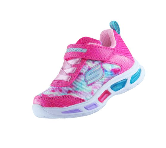 Skechers Lights Litebeams 10921N Blinklichter NPMT Kinderschuhe
