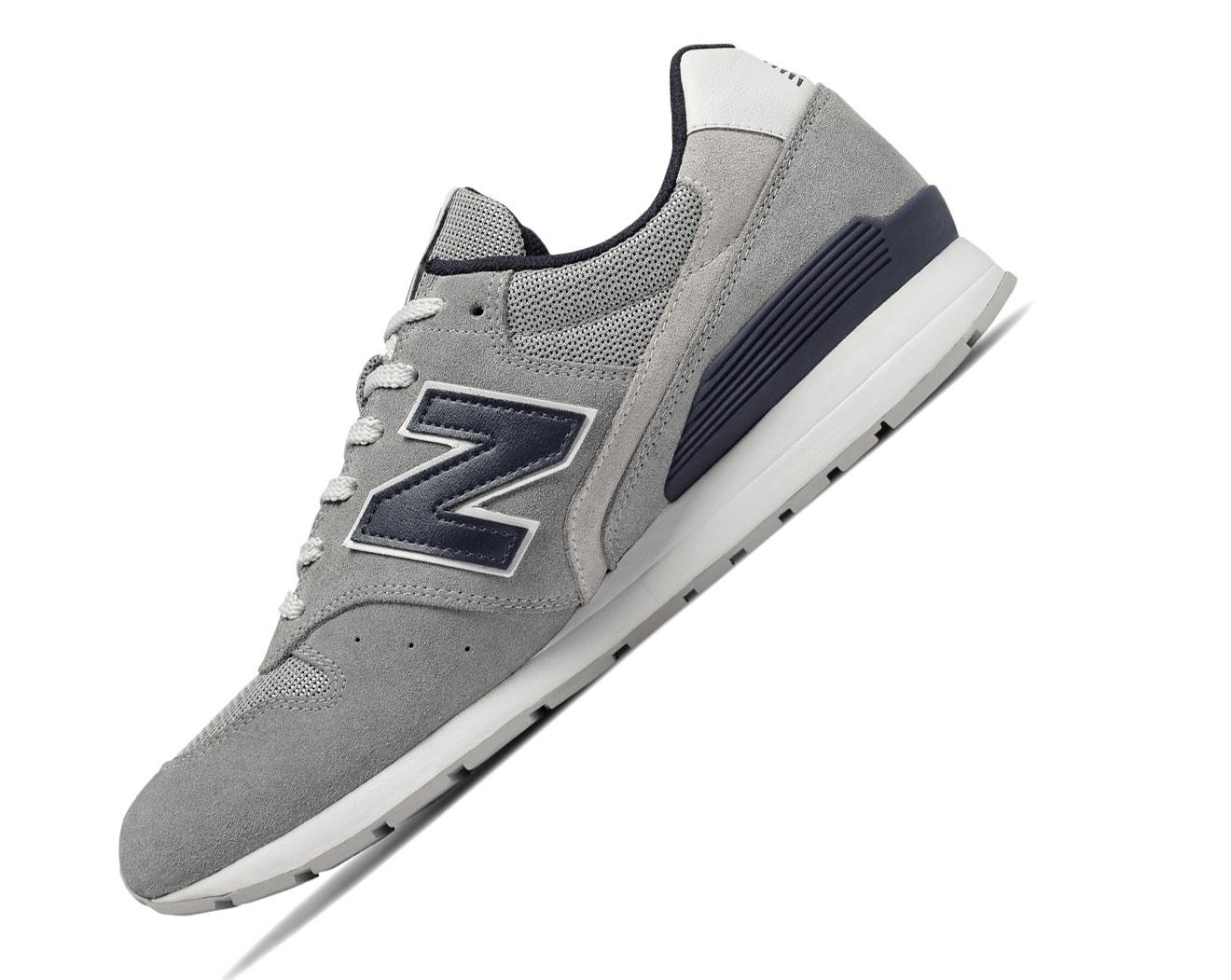 Schuhe Balance Mrl996wg Retro Grau 996 Classics Sneaker Herren New doWrCxeB