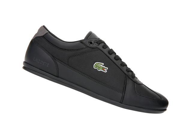 Lacoste Evara 119 1 Schwarz 737CMA0034237 Sneaker