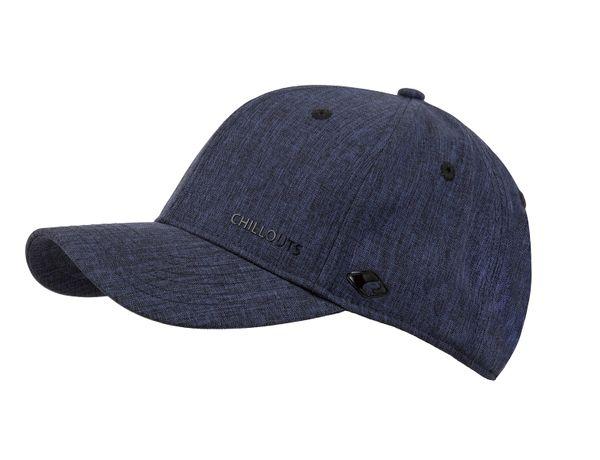 Chillouts Christchurch Hat 1035 Navy Basecap Mütze – Bild 1