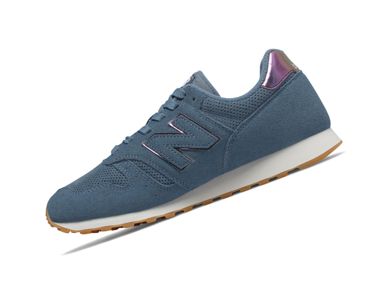 New Balance 574 Classics WL574SNC Schwarz Retro Sneaker