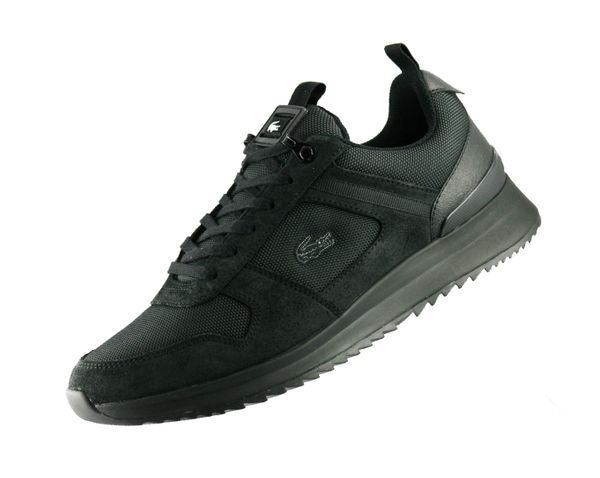 Lacoste Joggeur 319 SMA 738SMA004102H Schwarz Sneaker – Bild 2