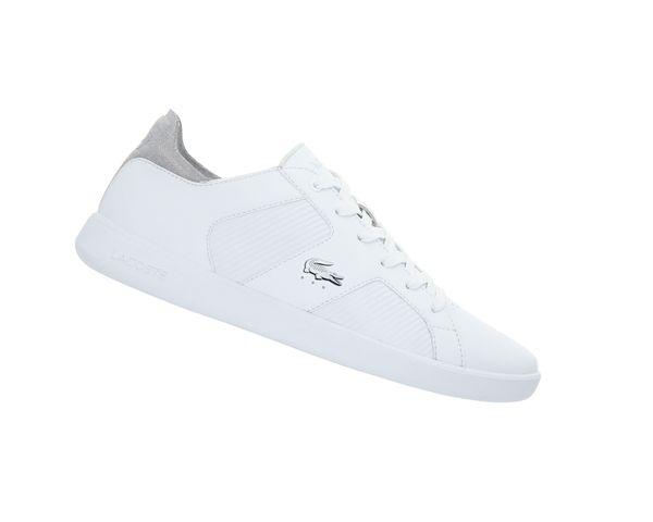 Lacoste Novas 319 Weiss 738SMA0021081 Herren Sneaker – Bild 1