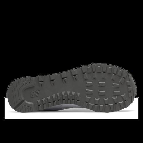New Balance 574 Classics ML574SNQ Weiss Retro Herren Sneaker  – Bild 4