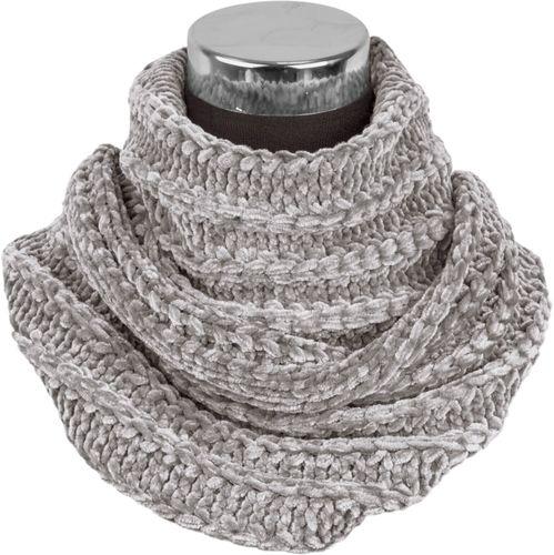 Chillouts Ginny Scarf 4318 Hellgrau 22 Winter Schal