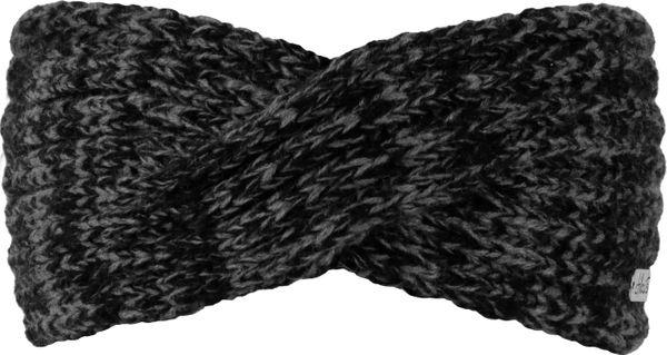 Chillouts Delia Headband 4048 Grau-Schwatz 20 Stirnband