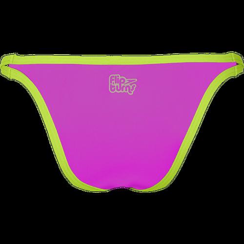 Speedo Damen Brief 8-11713D223 Neon Orchid – Bild 2