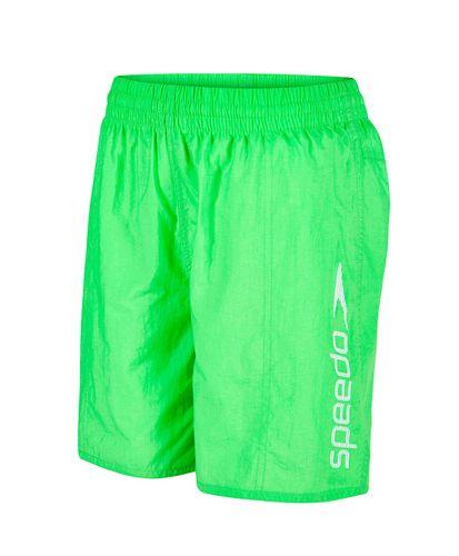 Speedo Boys Badeshort 8-01325A650 Kinder Neongrün