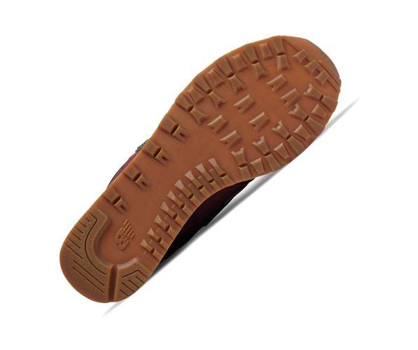 New Balance 574 Classics ML574SPQ Rot Retro Herren Sneaker  – Bild 4