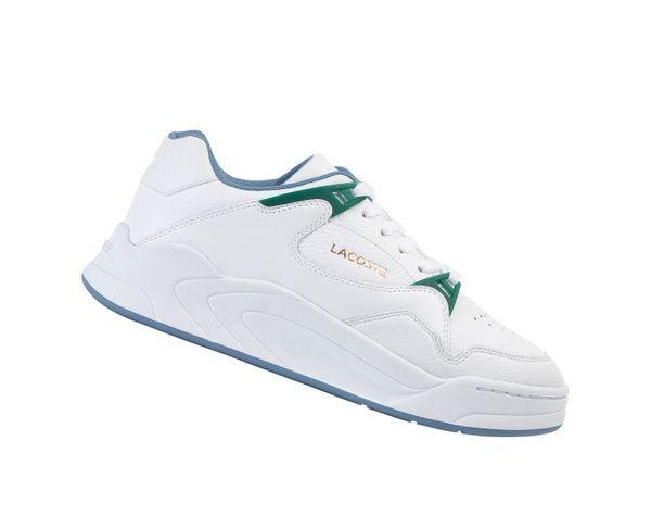 Lacoste Court Slam 120 weiss 739SMA0026082 Sneaker