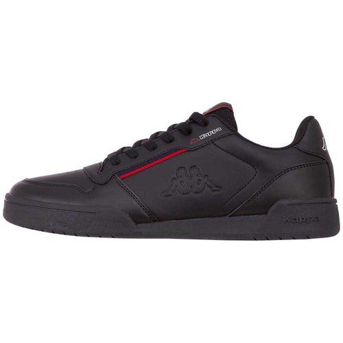 Kappa Marabu 242765 Schwarz 1120 Sportschuhe Sneaker – Bild 1