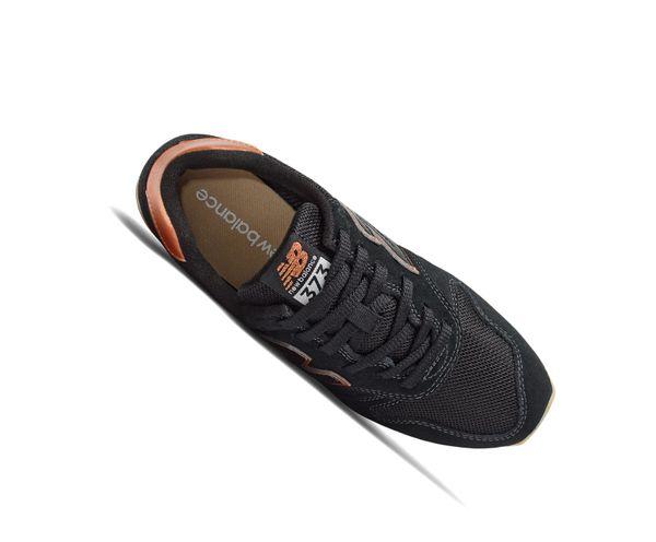 New Balance Classics WL373CE2 Retro Schwarz Sneaker – Bild 3
