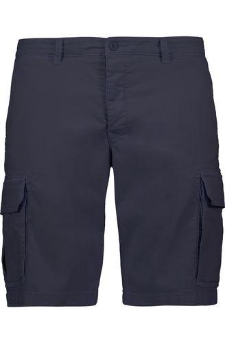 CMP Herren Bermuda 30U7177 Dark Blue N943 Stretch Hose