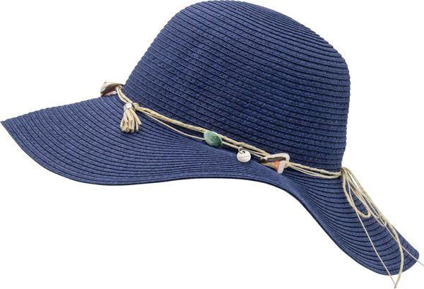Chillouts Delphi Hat 010024 Navy 41 Damen Sommer Hut – Bild 1