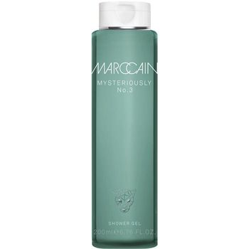 MarcCain Mysteriously No.3 Shower Gel 200 ml Neu & OVP 001