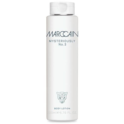 MarcCain Mysteriously No.3 Body Lotion 200 ml Neu & OVP