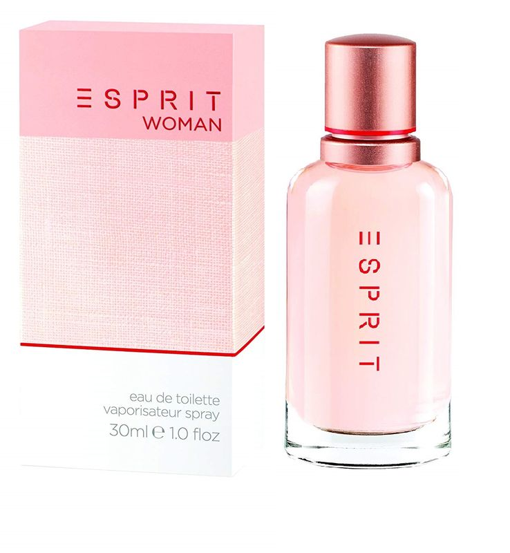 Esprit Woman EdT 30 ml NEU & OVP
